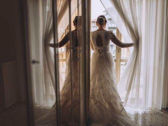 Il matrimonio di Alfonso e Anna a Salerno, Salerno 27
