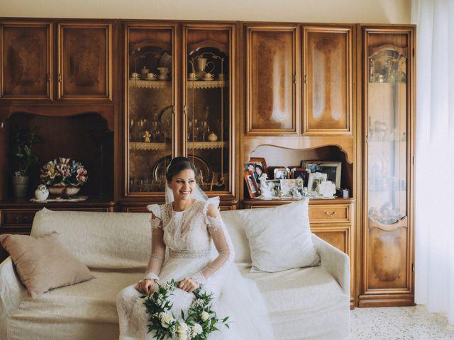 Il matrimonio di Alfonso e Anna a Salerno, Salerno 31