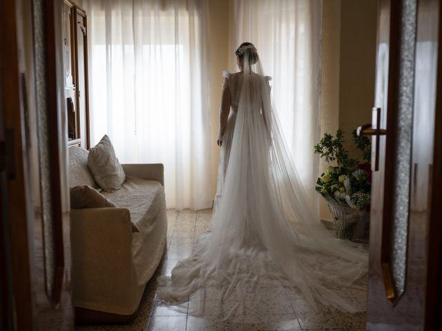 Il matrimonio di Alfonso e Anna a Salerno, Salerno 33