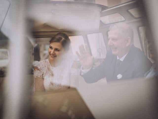 Il matrimonio di Alfonso e Anna a Salerno, Salerno 35