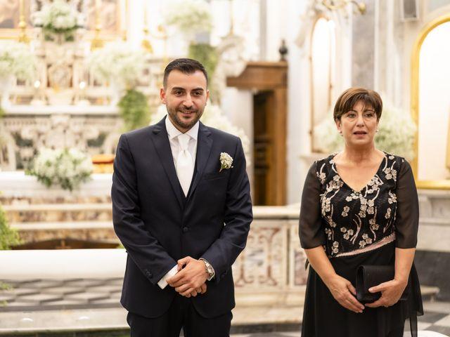 Il matrimonio di Alfonso e Anna a Salerno, Salerno 38