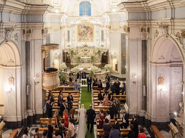 Il matrimonio di Alfonso e Anna a Salerno, Salerno 41
