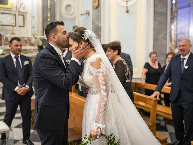 Il matrimonio di Alfonso e Anna a Salerno, Salerno 42