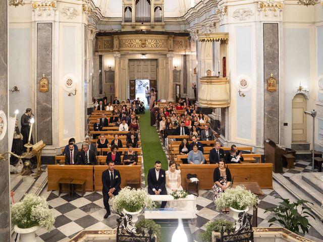 Il matrimonio di Alfonso e Anna a Salerno, Salerno 43
