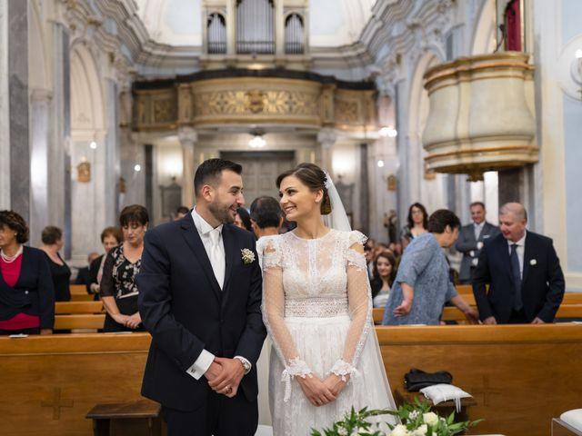Il matrimonio di Alfonso e Anna a Salerno, Salerno 44