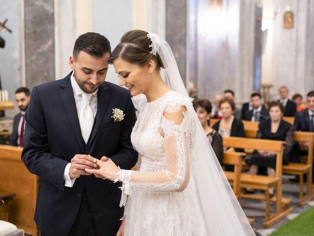 Il matrimonio di Alfonso e Anna a Salerno, Salerno 46
