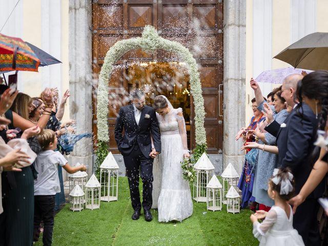 Il matrimonio di Alfonso e Anna a Salerno, Salerno 50