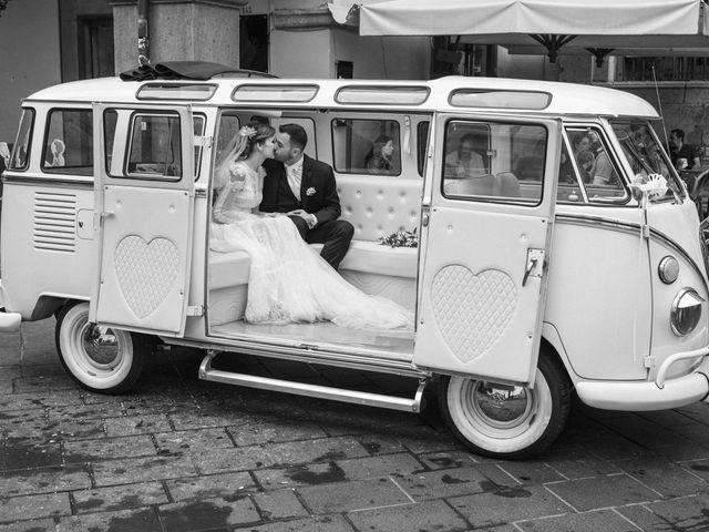 Il matrimonio di Alfonso e Anna a Salerno, Salerno 51