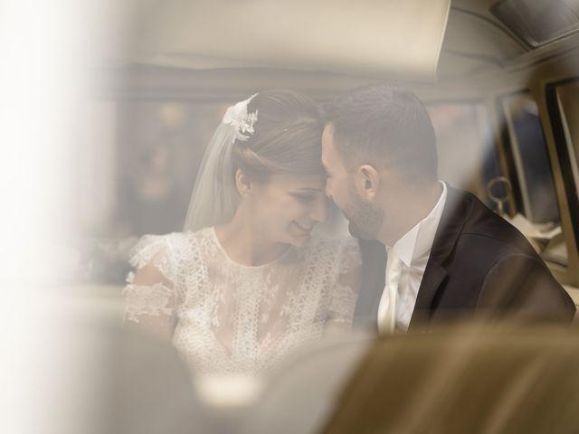 Il matrimonio di Alfonso e Anna a Salerno, Salerno 52