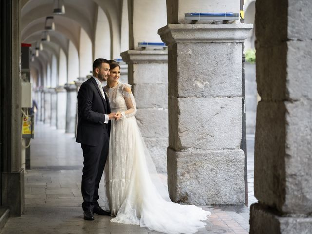 Il matrimonio di Alfonso e Anna a Salerno, Salerno 58
