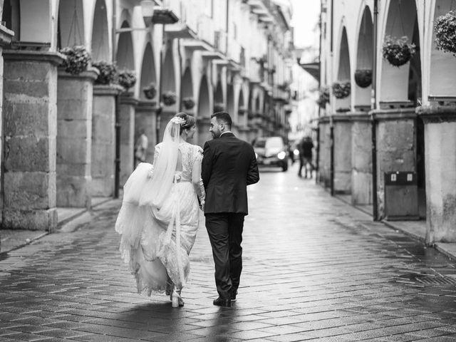 Il matrimonio di Alfonso e Anna a Salerno, Salerno 62