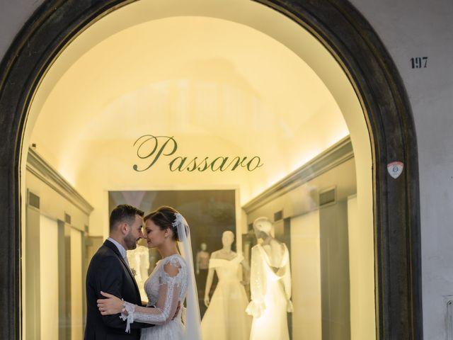 Il matrimonio di Alfonso e Anna a Salerno, Salerno 63