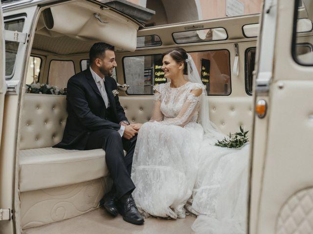 Il matrimonio di Alfonso e Anna a Salerno, Salerno 64