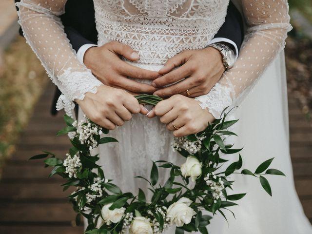 Il matrimonio di Alfonso e Anna a Salerno, Salerno 67
