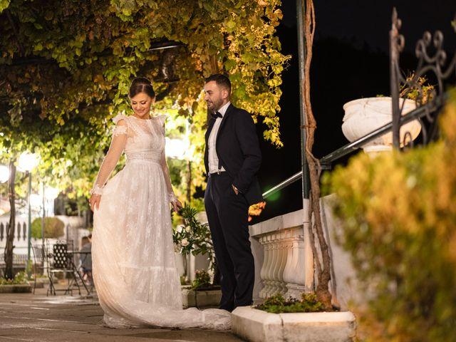 Il matrimonio di Alfonso e Anna a Salerno, Salerno 68