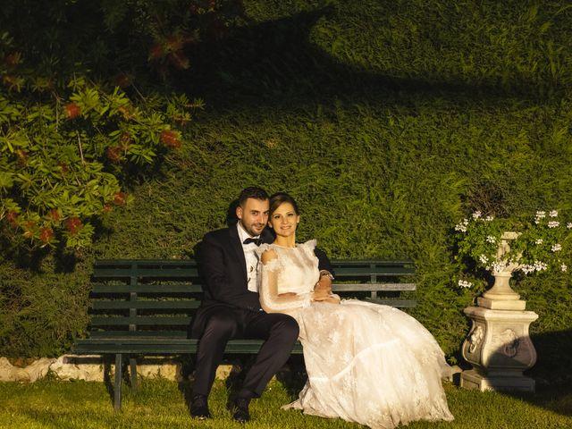 Il matrimonio di Alfonso e Anna a Salerno, Salerno 69