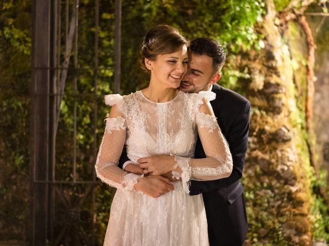 Il matrimonio di Alfonso e Anna a Salerno, Salerno 70