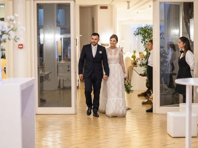 Il matrimonio di Alfonso e Anna a Salerno, Salerno 73