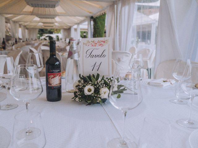 Il matrimonio di Alfonso e Anna a Salerno, Salerno 74