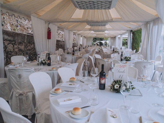 Il matrimonio di Alfonso e Anna a Salerno, Salerno 76