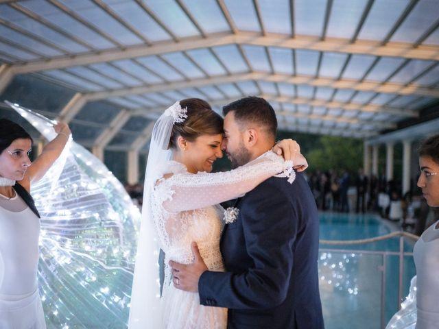 Il matrimonio di Alfonso e Anna a Salerno, Salerno 79