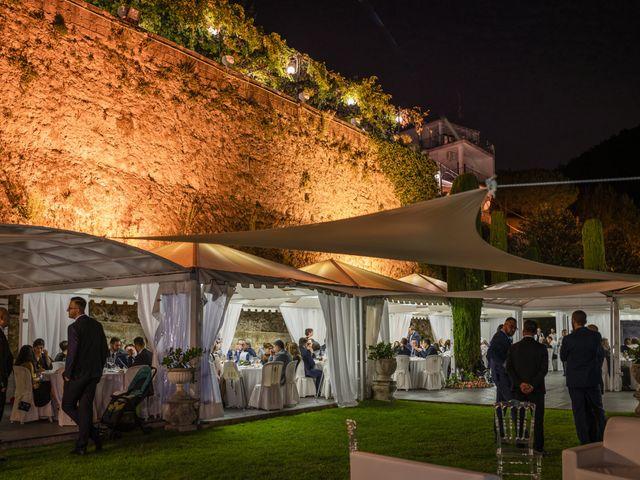 Il matrimonio di Alfonso e Anna a Salerno, Salerno 84
