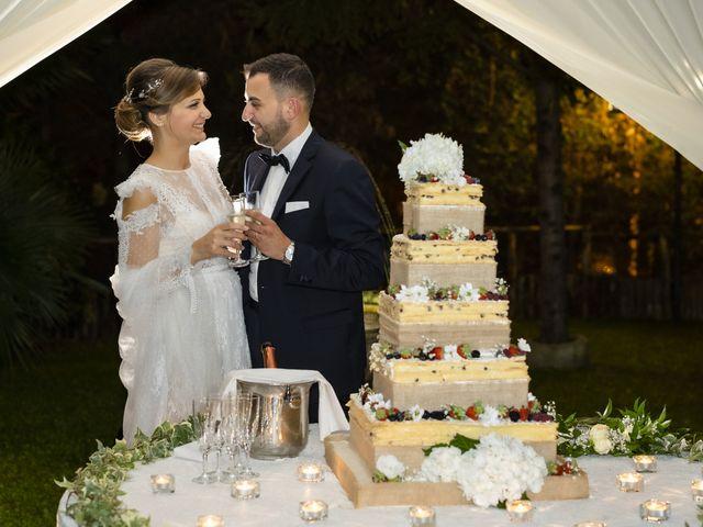 Il matrimonio di Alfonso e Anna a Salerno, Salerno 86