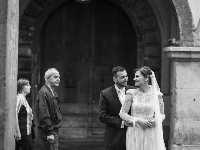 Il matrimonio di Alfonso e Anna a Salerno, Salerno 59