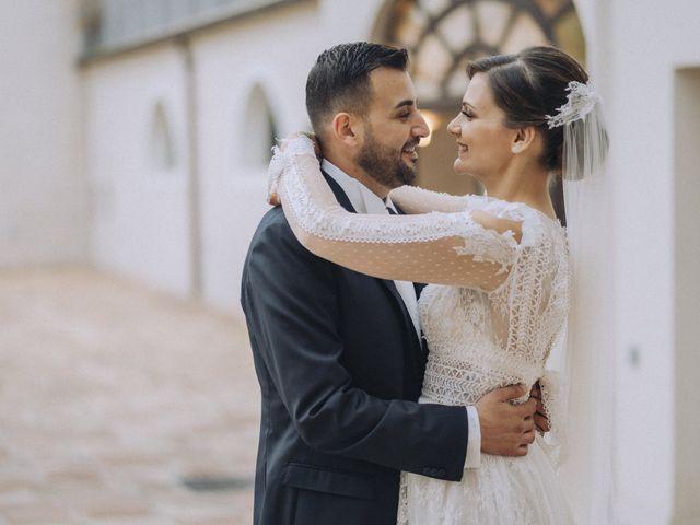 Il matrimonio di Alfonso e Anna a Salerno, Salerno 61