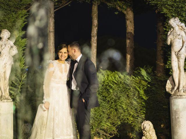 Il matrimonio di Alfonso e Anna a Salerno, Salerno 71