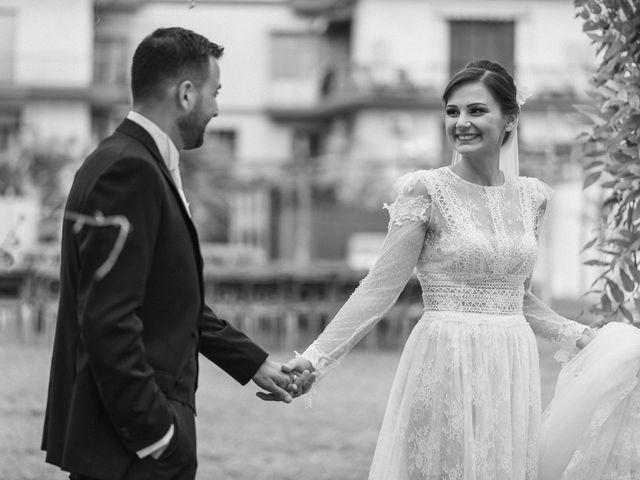 Il matrimonio di Alfonso e Anna a Salerno, Salerno 66