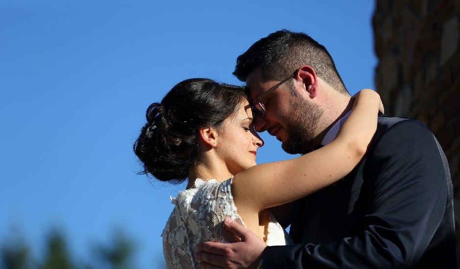 Il matrimonio di Roberto  e Raffaella  a San Giovanni in Fiore, Cosenza