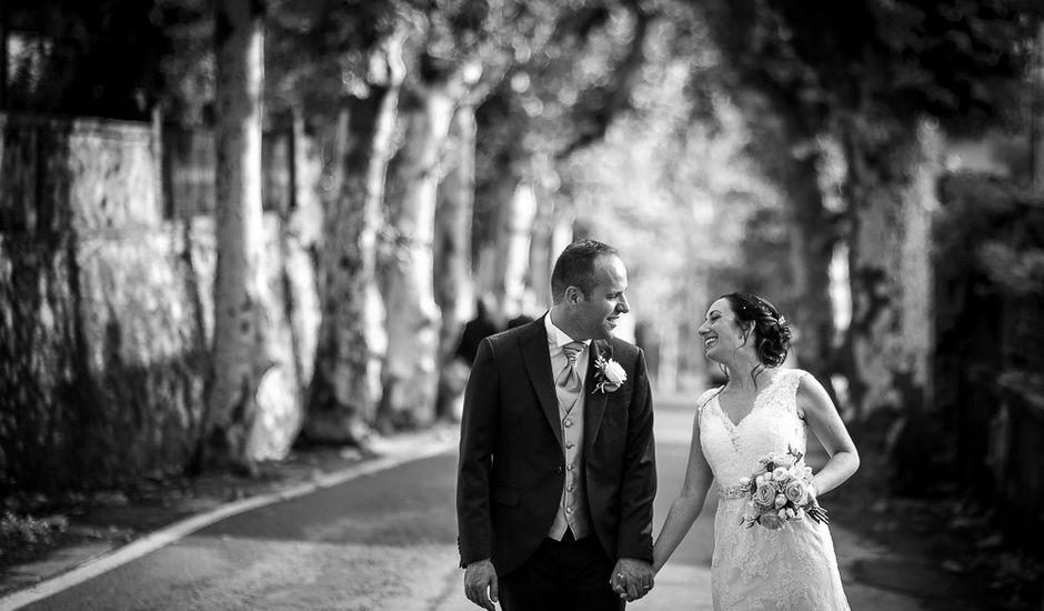 Il matrimonio di Ramon e Rachele a Coreglia Antelminelli, Lucca