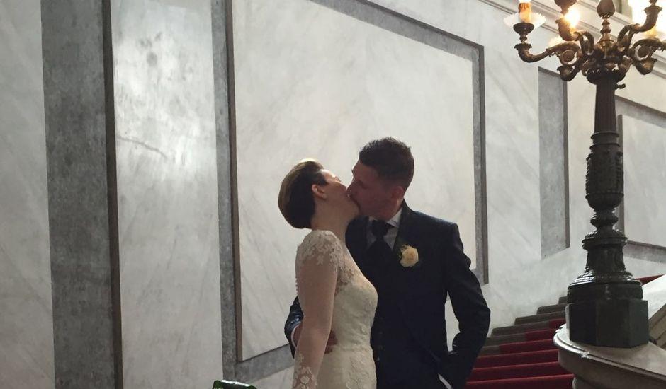 Il matrimonio di Manuel e Ilaria a Milano, Milano