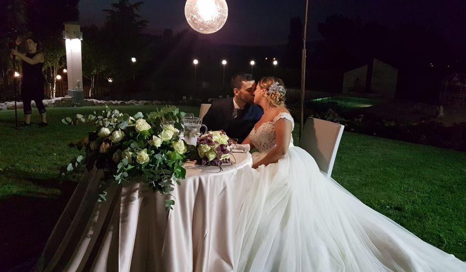 Il matrimonio di Andrea  e Giada a Arezzo, Arezzo