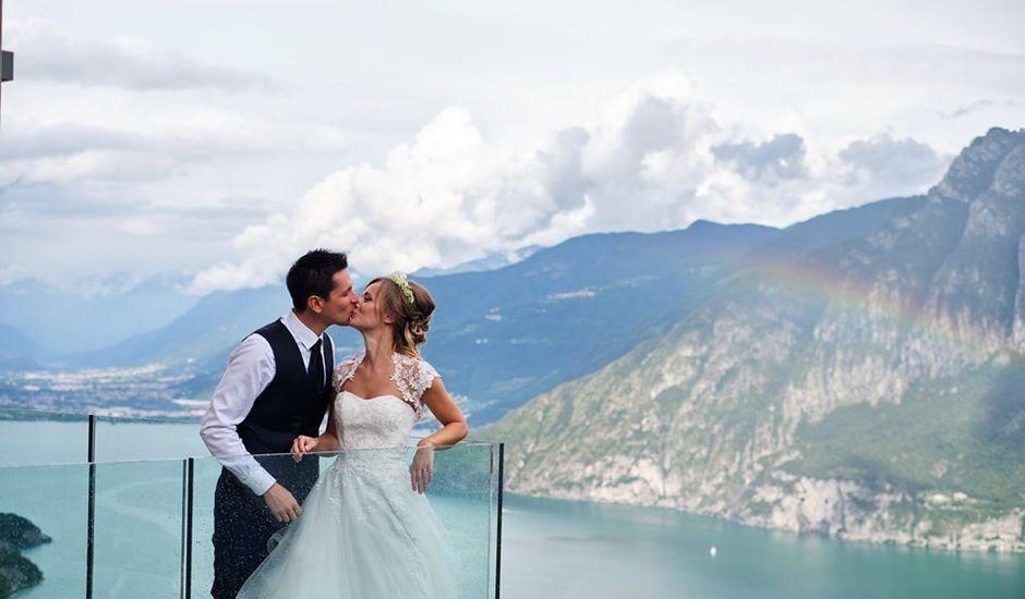 Il matrimonio di Marco e Melania a Capo di Ponte, Brescia
