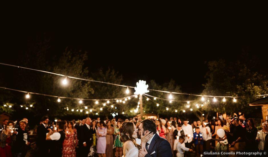 Il matrimonio di Vito e Grazia a Noci, Bari