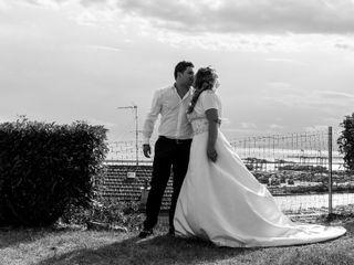 Le nozze di  Ingrid e Davide 3