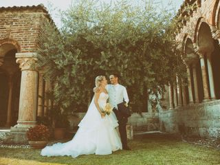 Le nozze di Marianna e Andrea 1