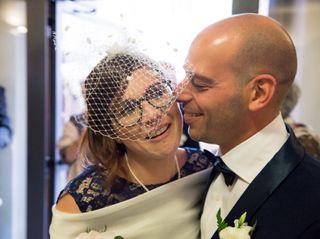 Le nozze di Federica e Tiziano 2