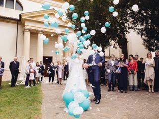 Le nozze di Laura e Giulio 2