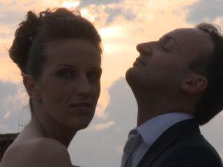 Le nozze di Elisa e Dario 3