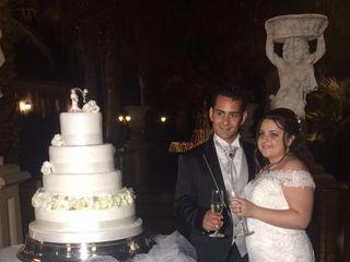 Le nozze di giuseppe e rossella