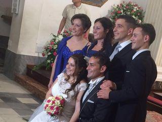 Le nozze di giuseppe e rossella 2
