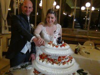 Le nozze di Francesca e Remo