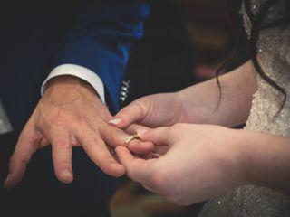 Le nozze di Giulia e Cristiano 3