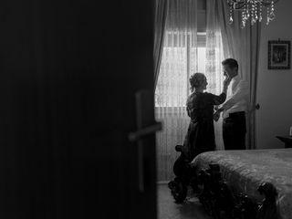Le nozze di Salvio e Valentina 1