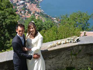 Le nozze di Alice e Claudio