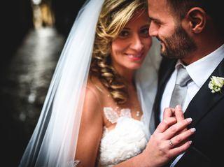 Le nozze di Luciana e Ciro
