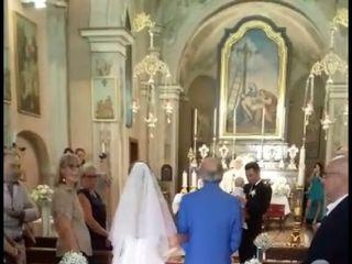 Le nozze di Marta e Cesare 2